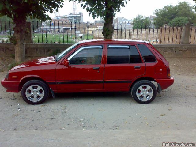 suzuki khyber 93 isb number for sale cars pakwheels forums
