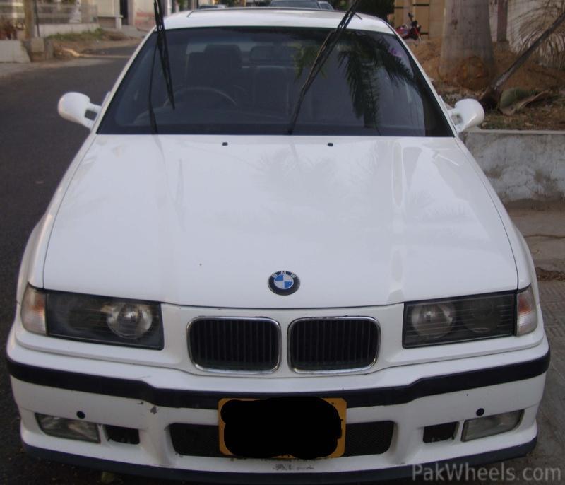 BMW M3 For Sale - Cars - PakWheels Forums