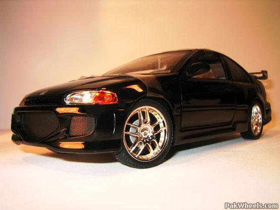 95 civic in fast n furious civic pakwheels forums. Black Bedroom Furniture Sets. Home Design Ideas