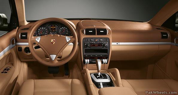 Rate the interior porsche cayenne car parts pakwheels forums Porsche cayenne interior parts