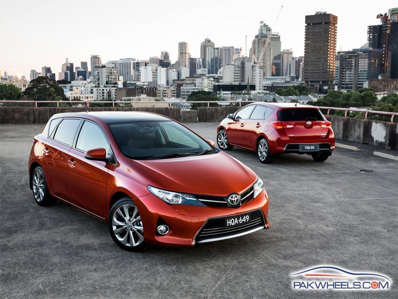 2013 Toyota Corolla Levin Zr Hatch Back Rolla Vintage And