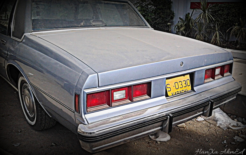 Vintage n Classic cars in Karachi.... OLD IS GOLD.. :) - Vintage and Classic Cars - PakWheels Forums