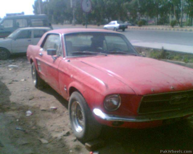 Ford mustang gt in rwp · Vintage and Classic Cars & Ford mustang gt in rwp - Vintage and Classic Cars - PakWheels Forums markmcfarlin.com