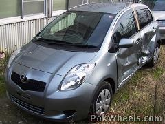 Can we import damaged accidents vehicle from Japan ...
