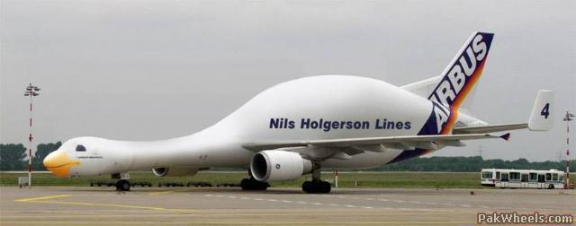 Photoshop aircraft - Aircrafts / Trains - PakWheels Forums
