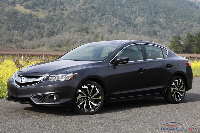 2016 Acura ILX The Glorified Civic  Vintage and Classic Cars