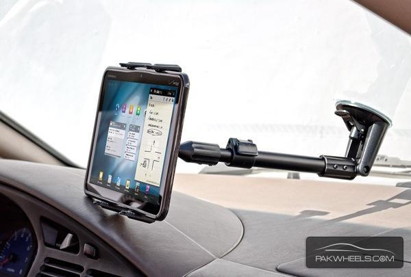 Windshield car mount for 7 inch tablet - Member Opinions