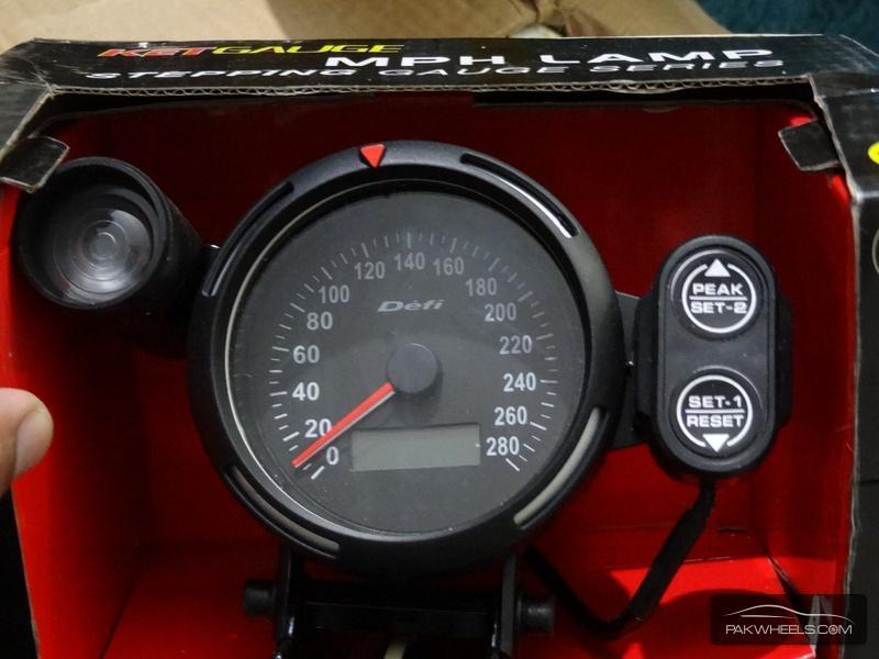 Defi Gauges Tachometer Going Dirt Cheap Car Parts Pakwheels Forums