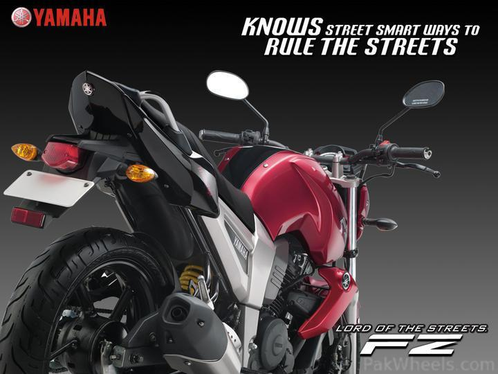 When These Bikes Will Come To Pakistan I Am Talking About Yamaha