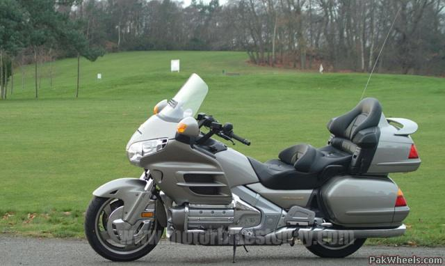honda goldwing honda bikes pakwheels forums. Black Bedroom Furniture Sets. Home Design Ideas