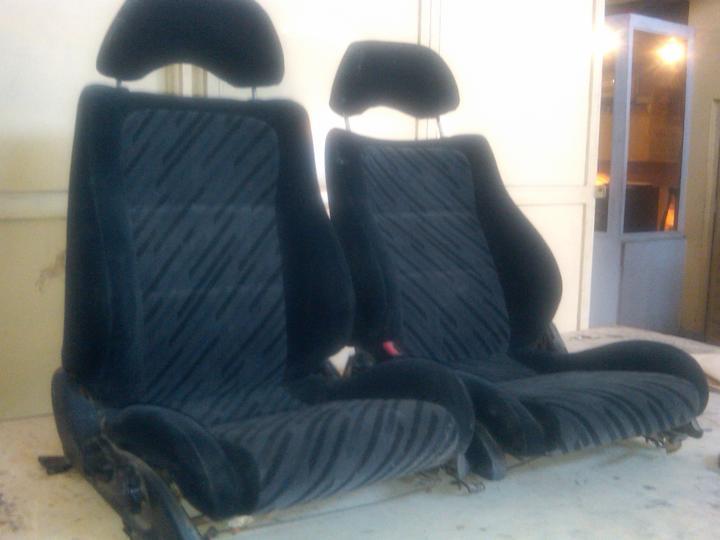 Car Seats For Sale Cars Pakwheels Forums