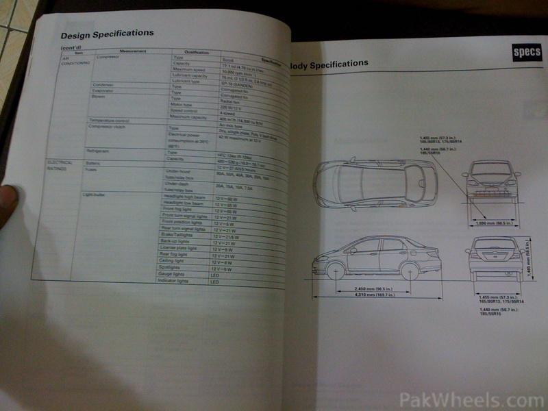 honda city 2003 2008 shop manual car parts pakwheels forums rh pakwheels com manual book honda sonic 150r manual book honda city 2005