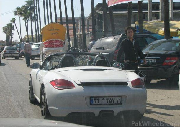 Super Expensive Cars In Khane Daryeh Spotting Hobbies Other