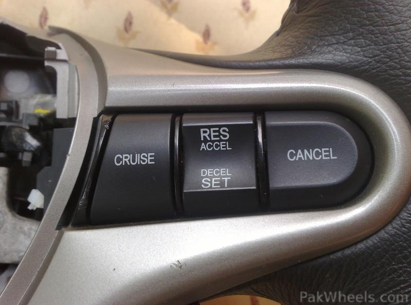 "Honda Civic Near Me >> DIY: Project ""Cruisematec"", cruise control for PKDM Honda Civic Reborn 8th gen - D.I.Y Projects ..."