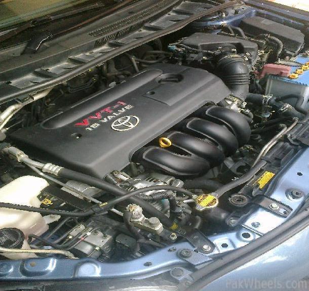 2008 Toyota Corolla Altis Cruistronic Sr For Sale