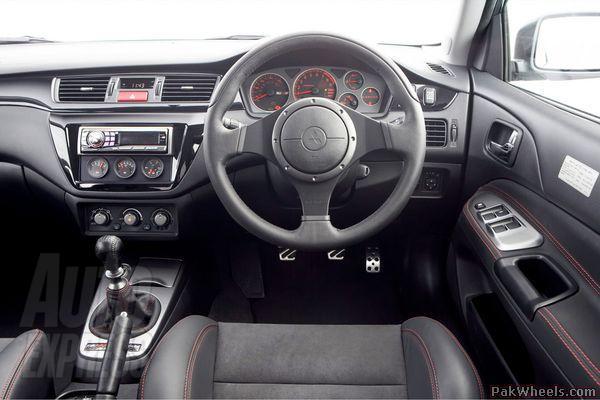 Last Evo9 Mitsubishi Lancer Evolution Ix Mr Fq 360 Mitsubishi