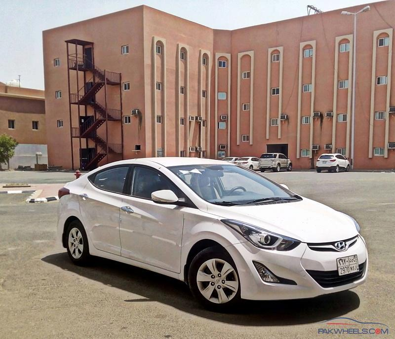 Advise Needed On Elantra 2015 1st Oil Change   Mechanical/Electrical    PakWheels Forums