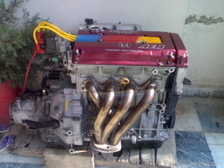 B-series headers for sale - Car Parts - PakWheels Forums