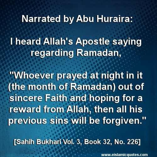 essay on the importance of month of ramadan