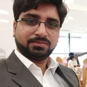 Muhammad Faiq Mehboob