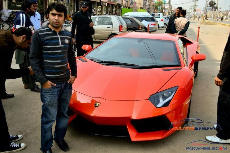 Lamborghini Egoista Price In Pakistan Best Car Update 2019 2020 By