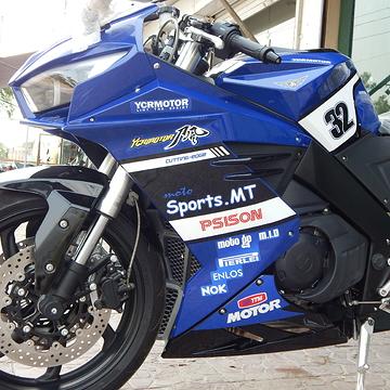 Shelby Motosports