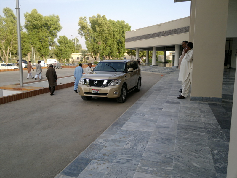 Rare Sports Luxury Cars Suvs In Pakistan General Car Discussion