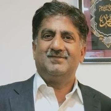 Jamil Babar