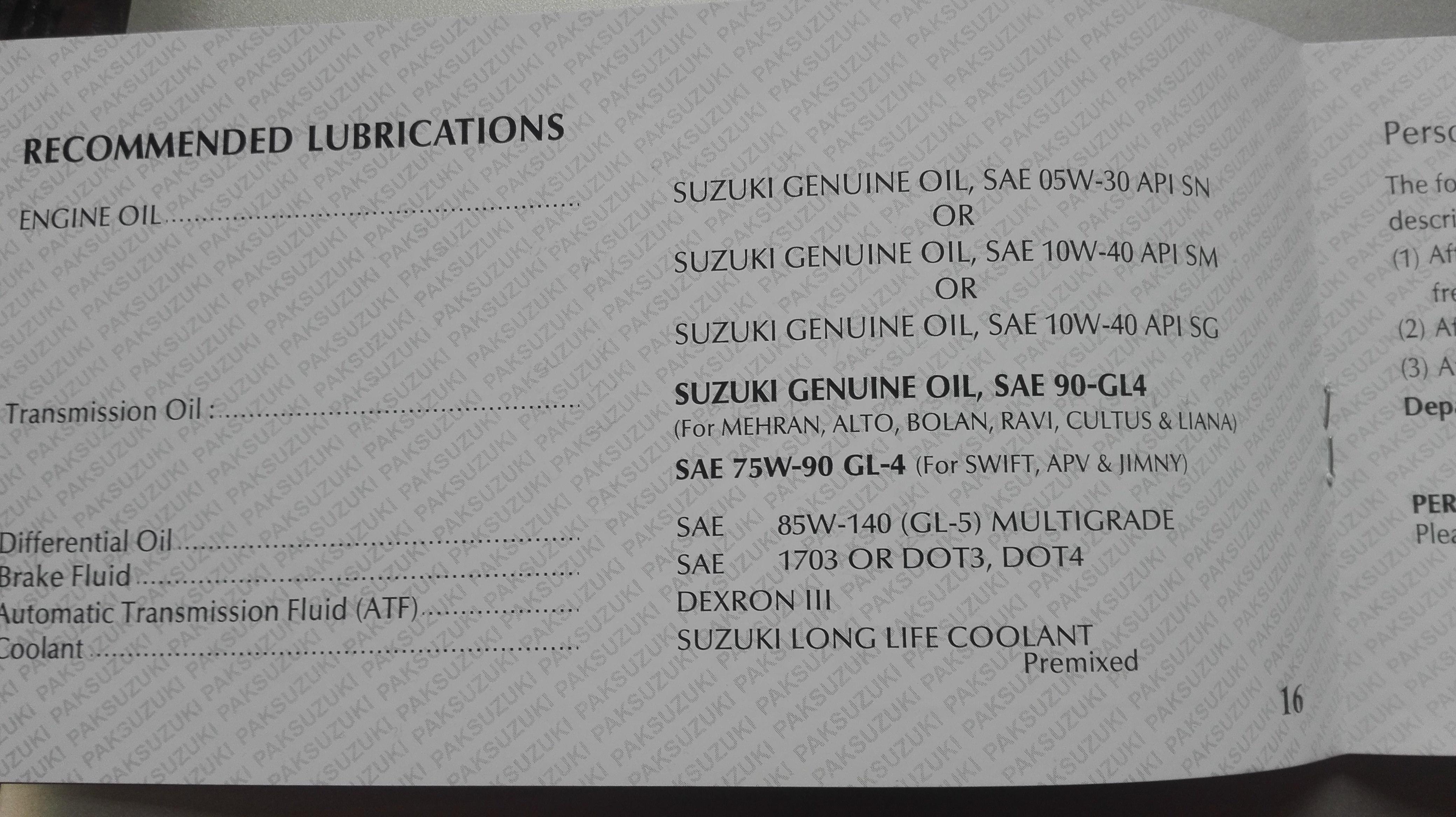 pak suzuki new cultus owners club cultus pakwheels forums suzuki carry 1.3 service manual pdf suzuki carry service manual