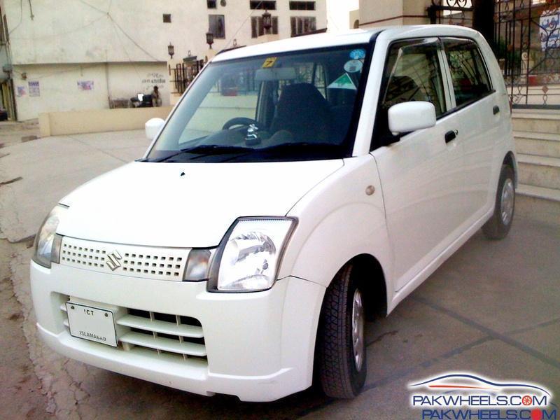 FS: Suzuki Alto Japanese 2006 Isb Registered - Cars ...