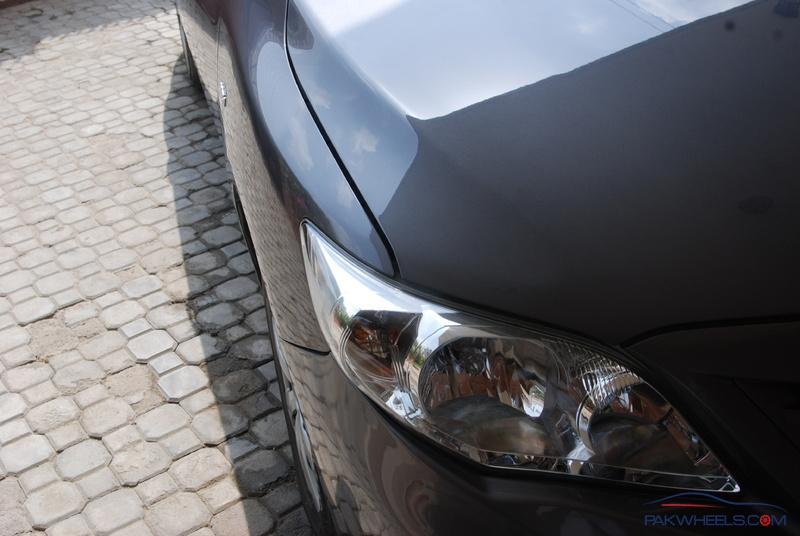 Car Care And Detailing Dreams Part 2 Body Work Appearance Pakwheels Forums