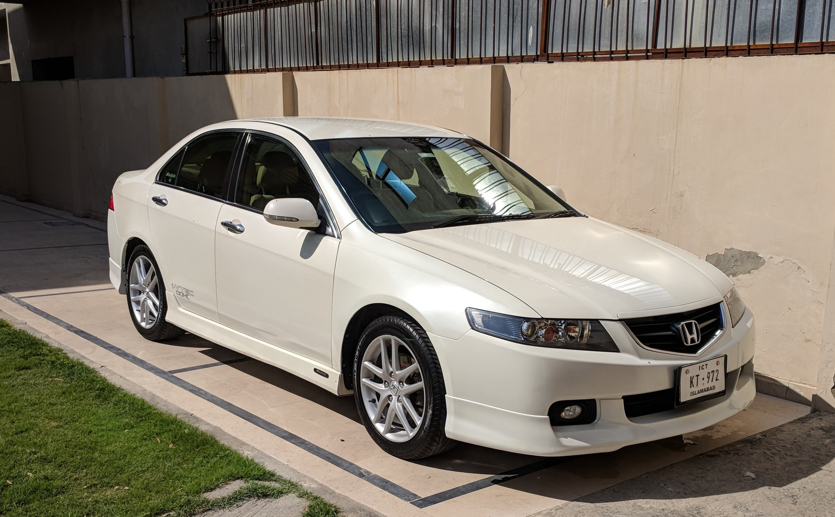 Accord CL9 New Owner's Thread - Accord - PakWheels Forums