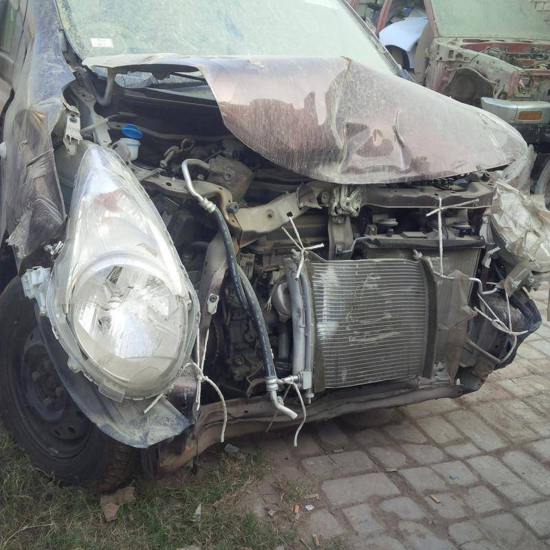 Total Loss Cars For Sale In Karachi