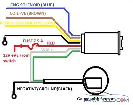 problem on cng khyber pakwheels forums landi renzo cng kit wiring diagram at Landi Renzo Cng Kit Wiring Diagram