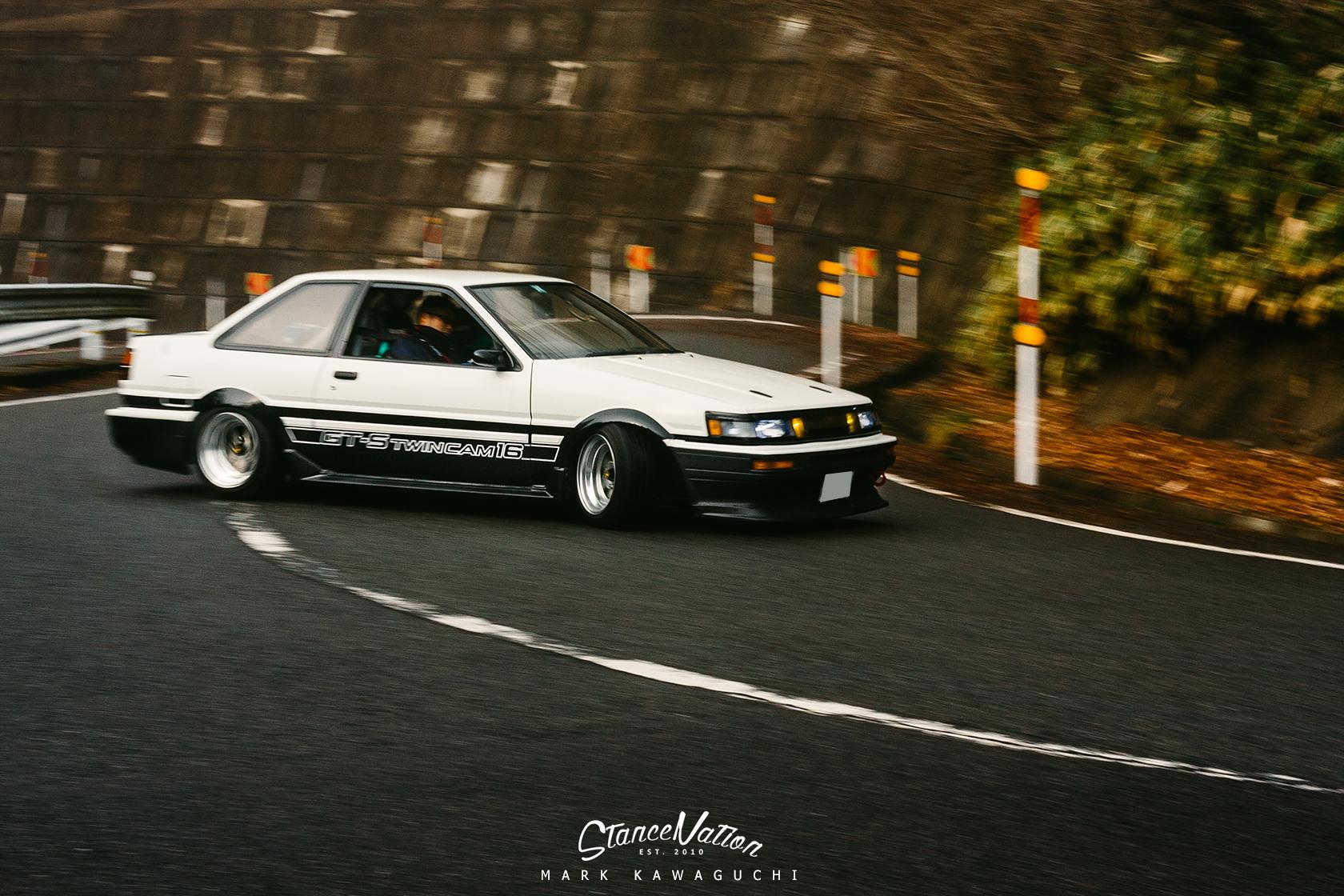 Toyota Corolla 1986 E80 Owners Fans Club Pakwheels Ae86 Fuse Box Hiroshima Hachiroku Drift 151680x1120 159 Mb