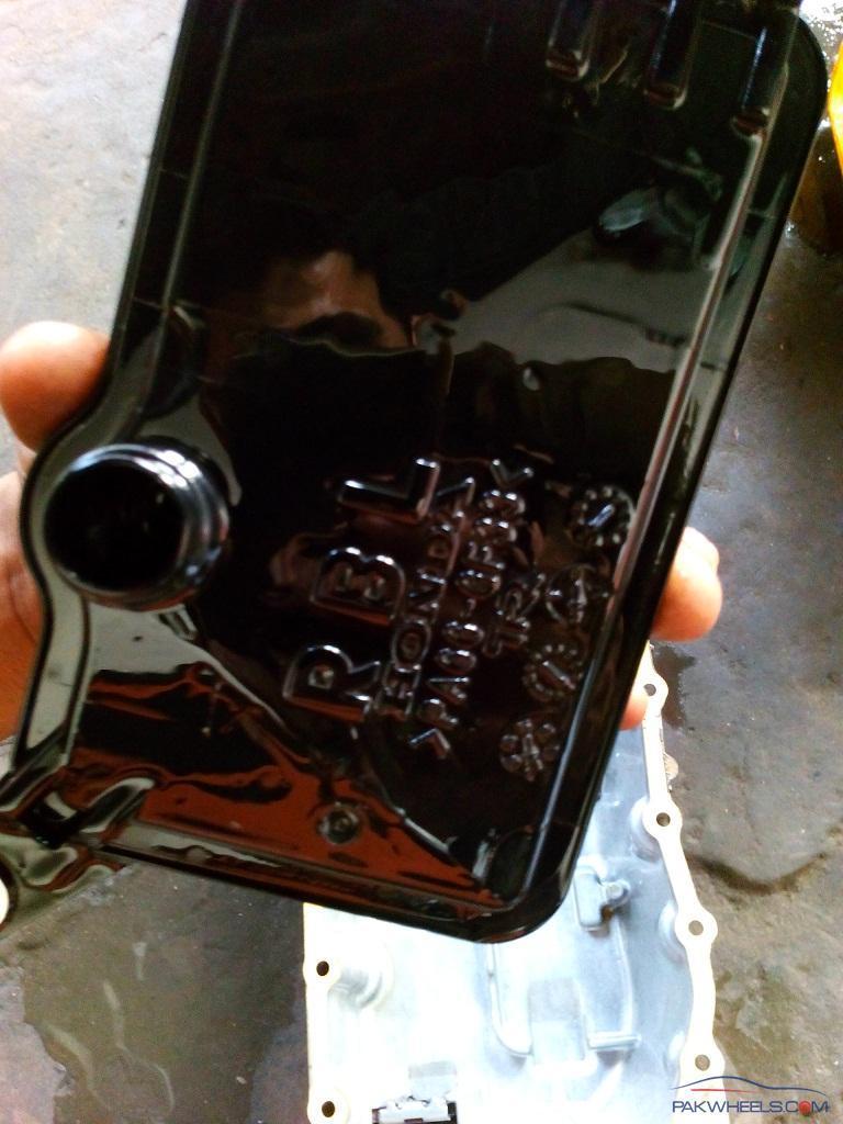 honda fit cvt service, cvt filter change - other honda ... fuel filter for honda fit 2013