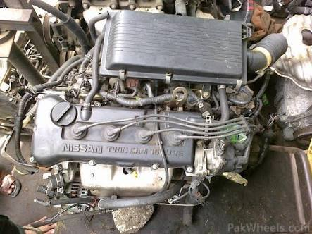 Best Performance Engine for Nissan B12 - Nissan/Datsun ...