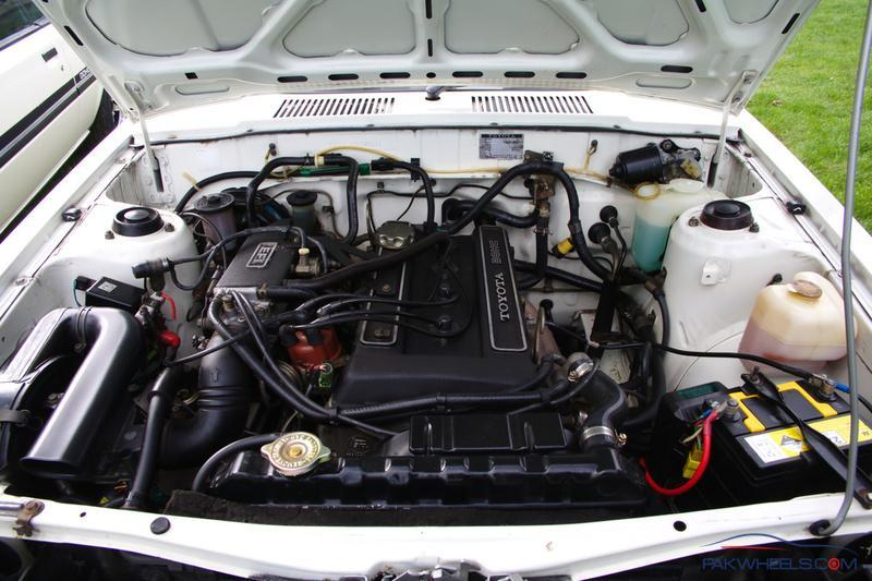 3sgte In Corolla 82 Ae70 General Car Discussion border=