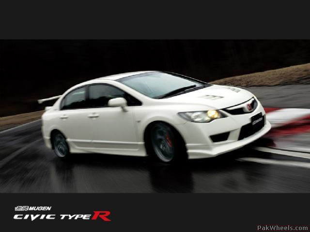 8th Gen Modified Civics Civic Pakwheels Forums