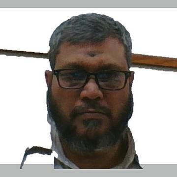 Amjad Shafi