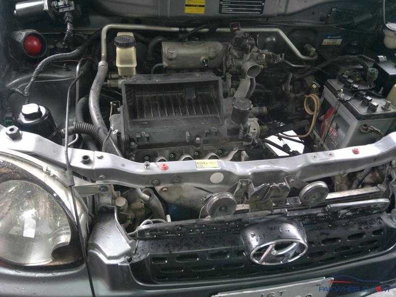 Hyundai car mechanic near me santro exective engine for Motor repair near me
