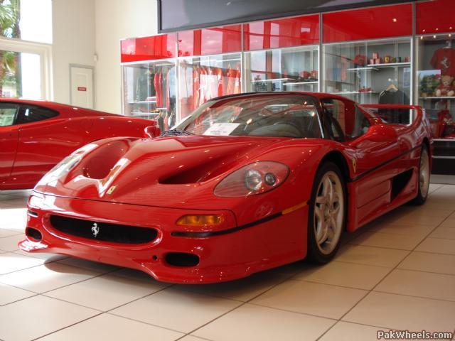 Porsche Newport Beach >> Pics: 997 GT3, Alfa 8C, Ferrari F50, Superleggera ...