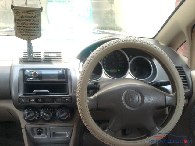 Honda City 2005 Idsi Karachi Registefor Sale Cars Pakwheels Forums