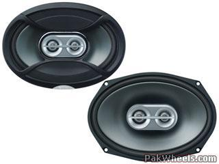 Speaker Prices In Car Entertainment Ice Pakwheels Forums
