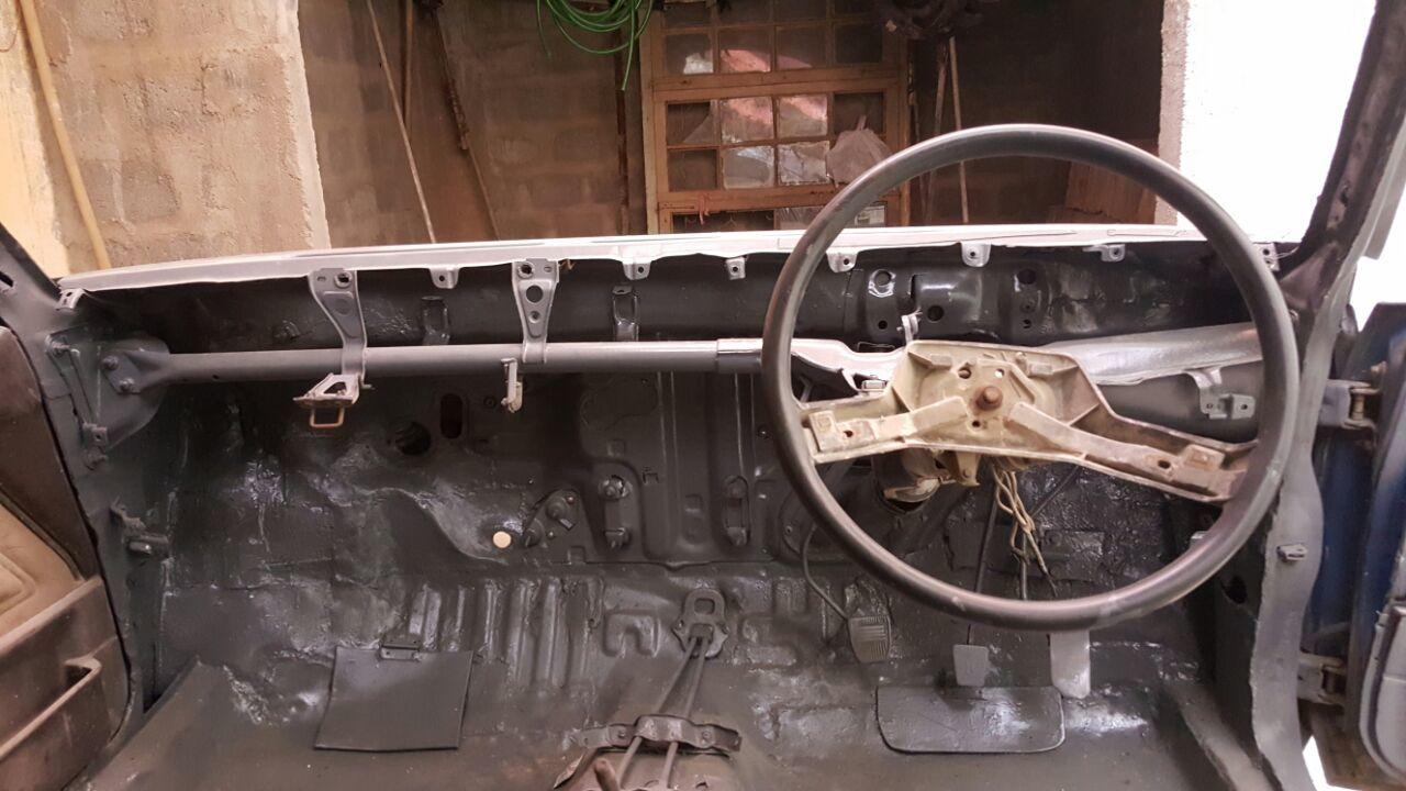 1986 corolla AWD conversion - Toyota - PakWheels Forums