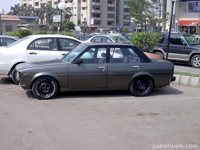 modified 1980 corolla for sale cars pakwheels forums. Black Bedroom Furniture Sets. Home Design Ideas
