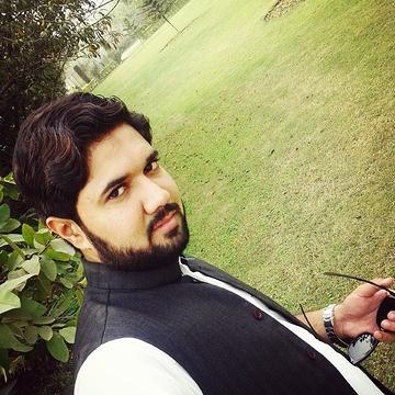 Dr Muhammad Usman Khan