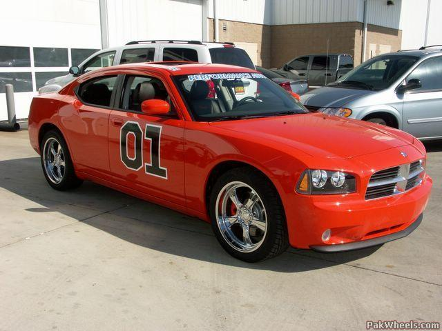2 Door Charger Made By West Coast Customs General Car Discussion
