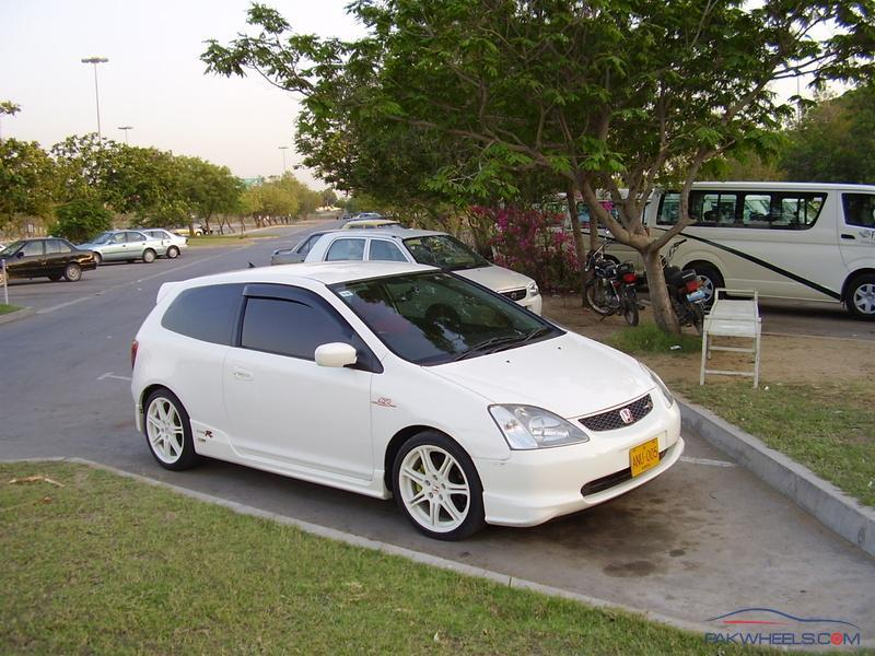 jdm honda civic type r ep3 for sale cars pakwheels. Black Bedroom Furniture Sets. Home Design Ideas