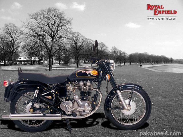 RoyalEnfield Motorcycles - General Motorcycle Discussion